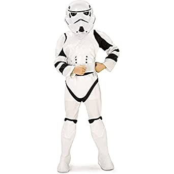 Special Edition Storm Trooper Child Costume