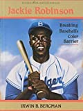 img - for Jackie Robinson (Junior Black Americans of Achievement) book / textbook / text book