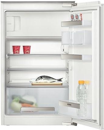 Siemens KI18LA50 Réfrigérateur 117 L Blanc