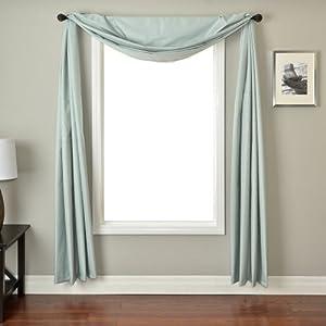 softline window scarf window
