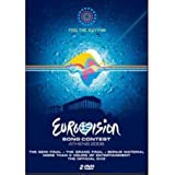 Eurovision Song Contest 2006 - Athens, Greece [DVD]