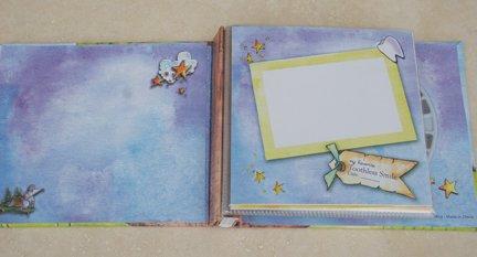 Imagen de Diente de leche Memory Book - Rosa