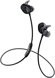 Bose SoundSport Wireless Headphones,…