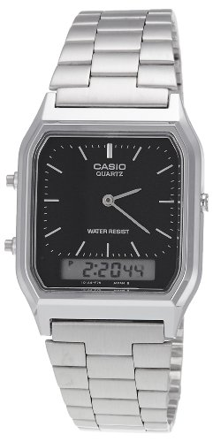 Casio Men's Dress watch #AQ230A1D