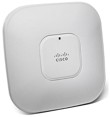 Cisco Aironet 1140 Series (AIR-LAP1142N-A-K9) Controller-based wireless access point