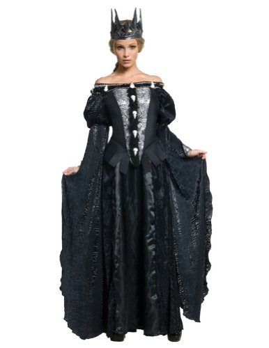 Queen Ravenna Adult Costume Med Adult Womens Costume