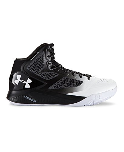 Under Armour Men's UA ClutchFit Drive 2 Basketball Shoes 9.5 Black