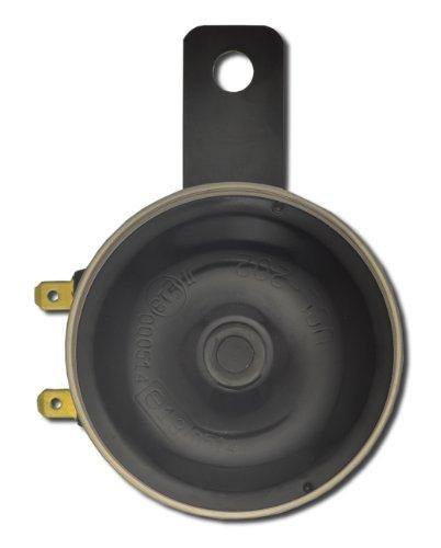 MITSUBA [ ミツバサンコーワ ] UC平型ホーン低音 [ホーン ]保安基準適合品 UCL-202