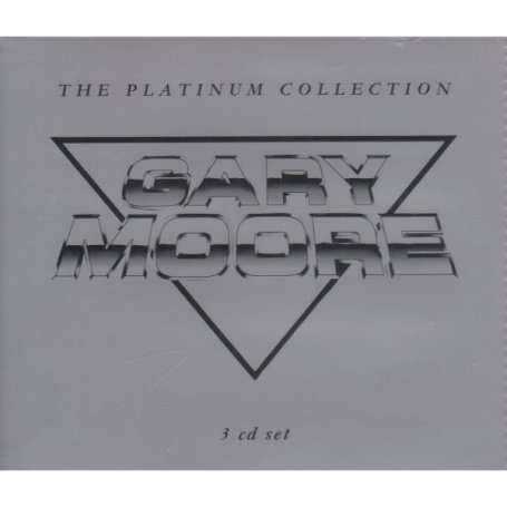 Gary Moore - The Platinum Collection Cd2 Blues - Zortam Music