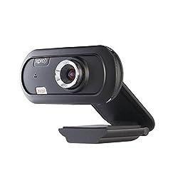Xpro XP-618 HD Web Cam (20.0 mp)