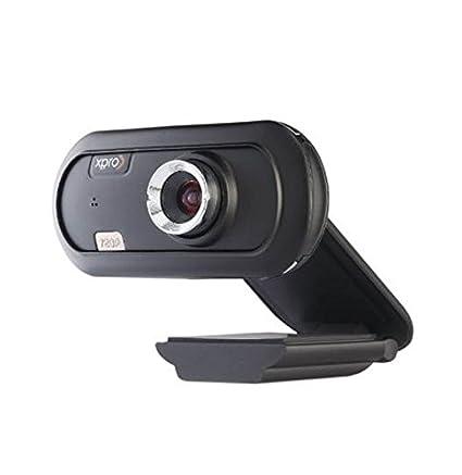 Xpro-XP-618-HD-20.0MP-Web-Cam