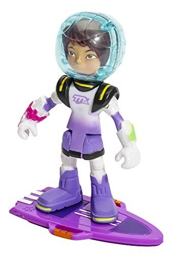 Miles From Tomorrowland Small Figure, Loretta by TOMY