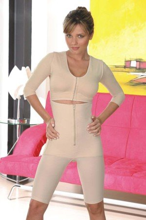 Cocoon Full Body Cincher-girdle Bra-sleeves, Posture Corrector. All Sizes & Colors, Fajas, Faja Reductora, Cincher, Body Girdle, Body Shapers for Women & Men By Cocoon. Free Shipping & Promotions See