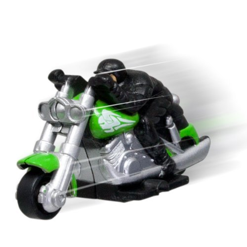 Nano Speed Riderz Motorcycle Assortment - 1