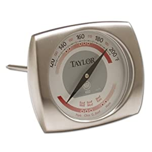 Taylor Elite 602 Meat Roasting Thermometer
