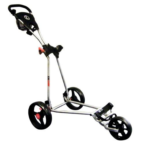 Longridge Uni Golf Trolley Eze Glide Cruiser