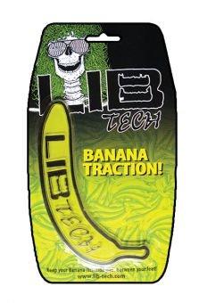 LIB TECH Stomp Pad Banana Picture