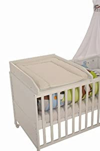 roba 26010W V98, Changing Table Including Changing Mat from roba