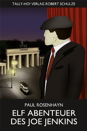 Buch: Elf Abenteuer des Joe Jenkins von Paul Rosenhayn