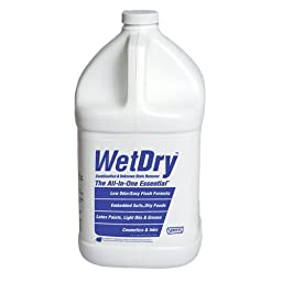 WetDry - 1 Gal