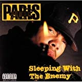 img - for Sleeping With the Enemy by Paris [1992] book / textbook / text book