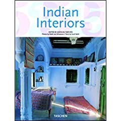 Indian interiors. Ediz. italiana, spagnola e portoghese (Jumbo)
