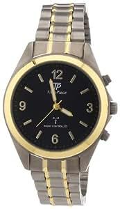 Time Piece Damen-Armbanduhr XS Funk Titan Analog Quarz TPLT-10235-21M