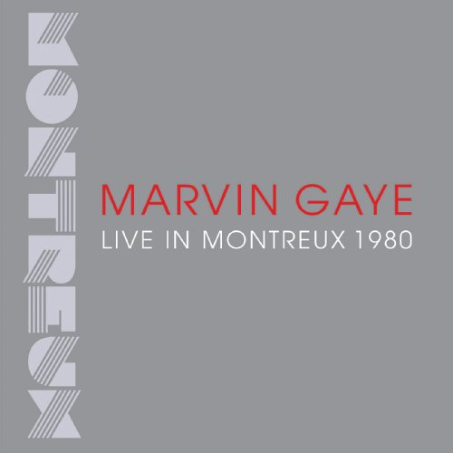 Marvin Gaye - Live in Montreux - Zortam Music