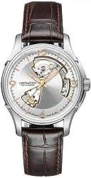 Hamilton Men's H32565555 Open Heart Watch