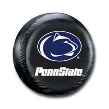 NCAA Penn State Nittany Lions Tire Cover, Standard (Lion Spare Tire Cover compare prices)