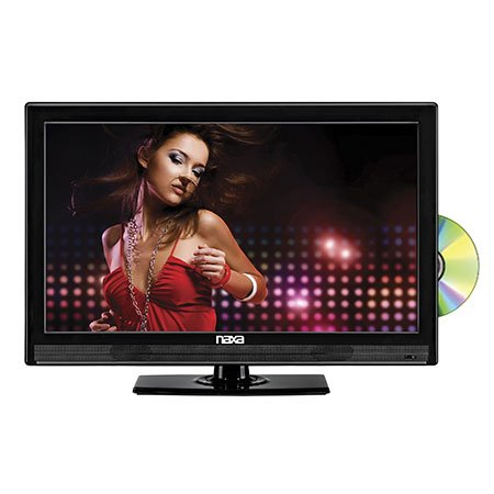 "Ntd-2453 24"" Tv/Dvd Combo - Hdtv 1080P - 16:9 - 1920 X 1080 - 1080P"