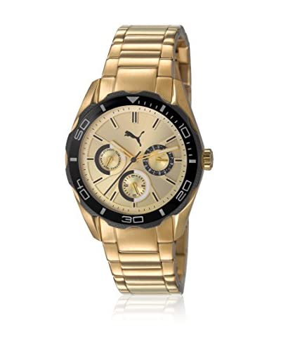 Puma Reloj de cuarzo Woman Watch Challenger-S 38 mm