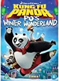 Kung Fu Panda Po's Winter Wonderland