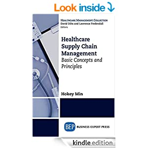 PRINCIPLES OF CHAIN SUPPLY MANAGEMENT