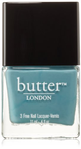 Butter LONDON 3 Free Lacquer Nail Paint - Artful Dodger