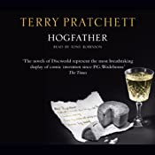 Hogfather: Discworld, Book 20 | Terry Pratchett