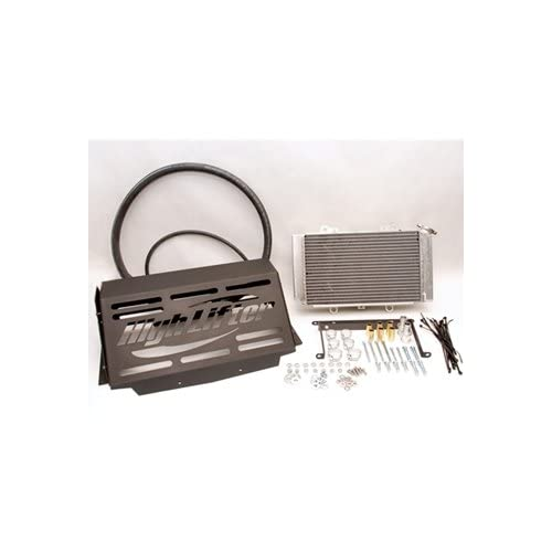 Radiator Relocation Kit Low Profile - Polaris Sportsman 550 Xp (09-10