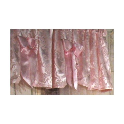"Jessica McClintock Baby ""Blushberry Dream"" Window Valance"