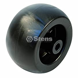 MTD 734-04039 Plastic Heavy-duty Deck Wheel