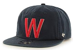Washington Nationals MLB 1941-1945 Baseball United Cobb Snapback Cap