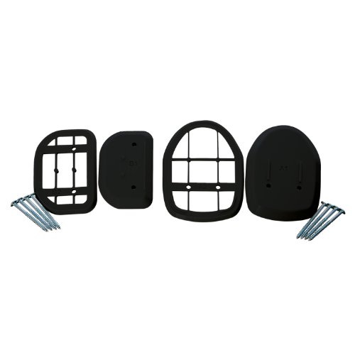 Dreambaby Spacer Kit For Dreambaby Retractable Gate, Black