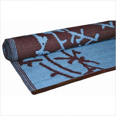Achla Designs Twigs Design Floor Mats
