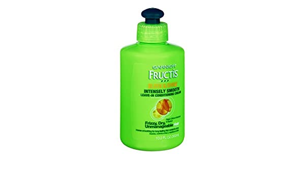 Buy Garnier Fructis Sleek and Shine Intensely Smooth Leave-in ...