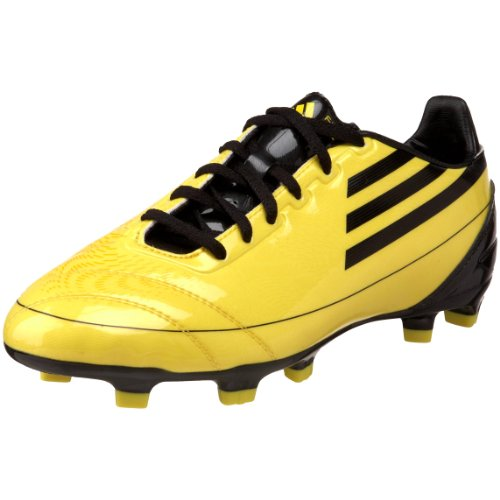 adidas Little Kid/Big Kid F10 Trx Fg J Soccer Shoe