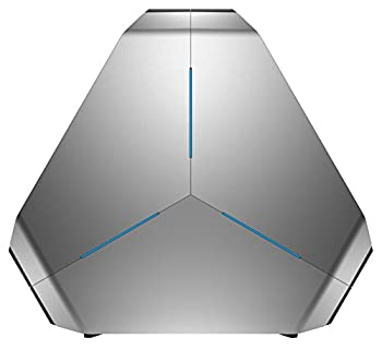 Dell ALIENWARE Area-51 デスクトップPC(i7-5820K/8GB/2TB/GTX980 4GB/Win8.1/850W電源) ALIENWARE Area-51 15Q41