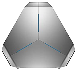 Dell ALIENWARE Area-51 デスクトップPC(i7-5820K/16GB/2TB/デュアル GTX980 4GB/Win8.1/1500W電源) ALIENWARE Area-51 15Q42