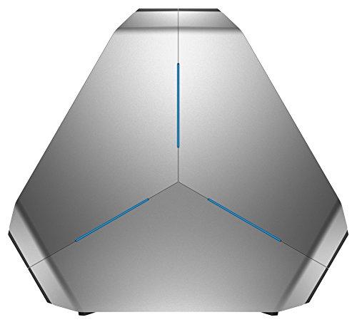Dell ALIENWARE Area-51 デスクトップPC(i7-5820K/8GB/2TB/GTX980 4GB/Win8.1/850W電源) ALIENWARE Area-51 15Q41