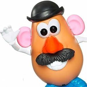 Toy Story Merchandise - Mr. Potato Head