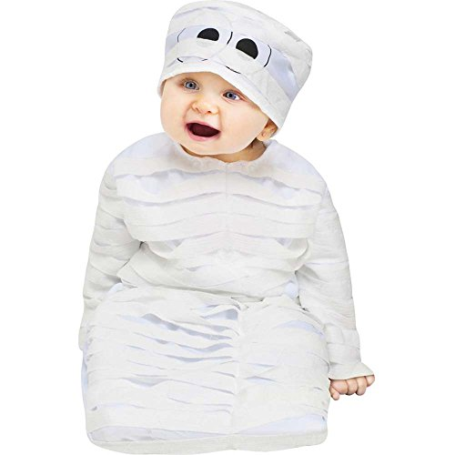 I Love My Mummy Baby Bunting Costume