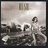 PERMANENT WAVES (Digital Remastered) by RUSH (1997-07-25)